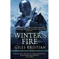 Winter's Fire : (The Rise of Sigurd 2)