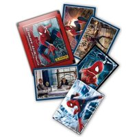 Amazing Spiderman Sticker Collection (50 Packs)