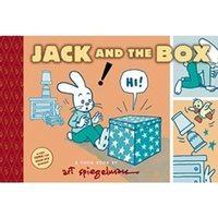 Jack and the Box Hardcover