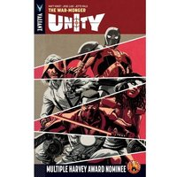 Unity Volume 6 The War-Monger TP
