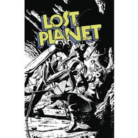 Lost Planet Hardcover