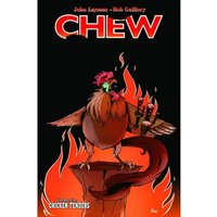 Chew Volume 9 Chicken Tenders Paperback