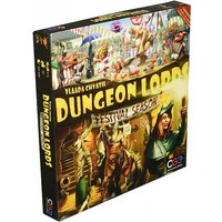 Dungeon Lords Festival Season Expansion Board Game