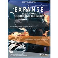 The Expanse Board Game: Doors and Corners Expansion