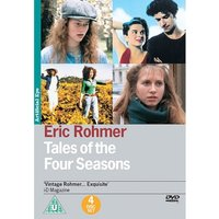 Tales Of The Four Seasons Four Discs DVD