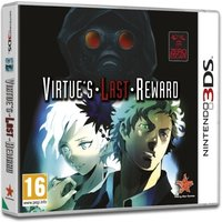 Virtues Last Reward Game 3DS