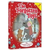 The Forgotten Toys DVD