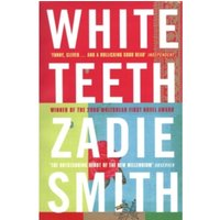 White Teeth by Zadie Smith (Paperback, 2001)