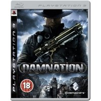 Ex-Display Damnation Game