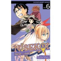 Nisekoi: False Love, Vol. 6 : 6