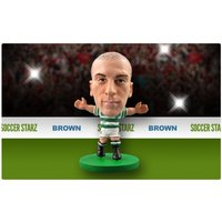 Soccerstarz Celtic Home Kit Scott Brown