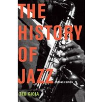 The History of Jazz by Ted Gioia (Paperback, 2011)