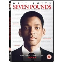 Seven Pounds DVD