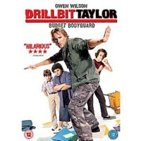 Drillbit Taylor DVD