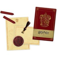 Gryffindor (Harry Potter) Deluxe Stationery Set