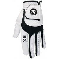 Masters Mens RX Ultimate Golf Glove LH Small White