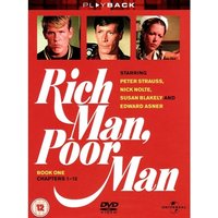 Rich Man, Poor Man: Book 1 DVD