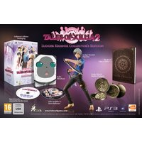 Tales Of Xillia 2 Collector's Edition PS3 Game