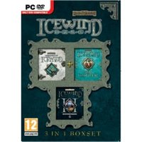 Icewind Dale 3-in-1 Compilation Game