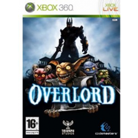 Overlord 2 Game