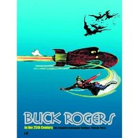 Buck Rogers In 25th Century Sundays Volume 3 1937 - 1940 Hardcover