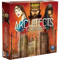 Architects of the West Kingdom Board Game