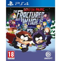 South Park The Fractured But Whole PS4 Game