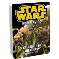 Star Wars Roleplaying Creatures of the Galaxy