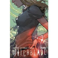 Witchblade Volume 2: Good Intentions