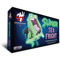 Ghostbusters: The Board Game II - Slimer Sea Fright
