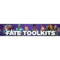 Fate Horror Toolkit Board Game