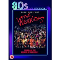 The Warriors - 80s Collection DVD