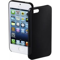 Ultra Slim Cover for Apple iPhone 5/5s/SE Black