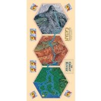 The Settlers of Catan The Great River