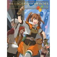 The Legend of Heroes: The Characters