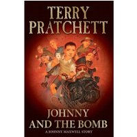 Johnny and the Bomb by Terry Pratchett (Paperback, 2004)