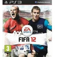 Ex-Display FIFA 12 Game