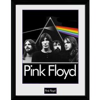 Pink Floyd Prism Collector Print 30x40 cm