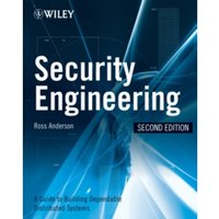 Security Engineering : A Guide to Building Dependable Distributed Systems