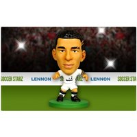 Soccerstarz Spurs Home Kit Aaron Lennon