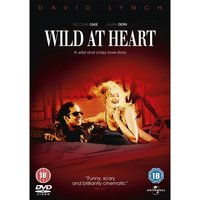 Wild At Heart DVD