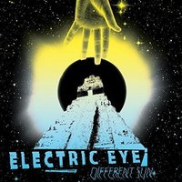 Electric Eye - Different Sun Vinyl