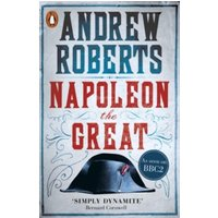 Napoleon the Great by Andrew Roberts (Paperback, 2015)