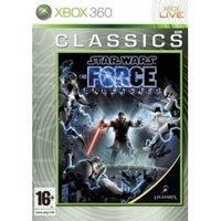 Ex-Display Star Wars The Force Unleashed (Classics) Game
