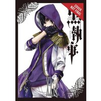 Black Butler Volume 24