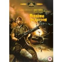 Missing In Action DVD