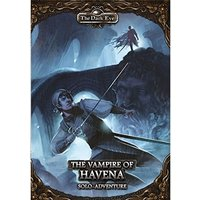 The Dark Eye: Vampire of Havena