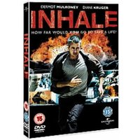 Inhale DVD