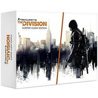 Tom Clancy's The Division Sleeper Agent Edition Xbox One