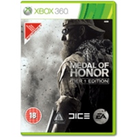 Medal Of Honor Tier 1 Edition Game